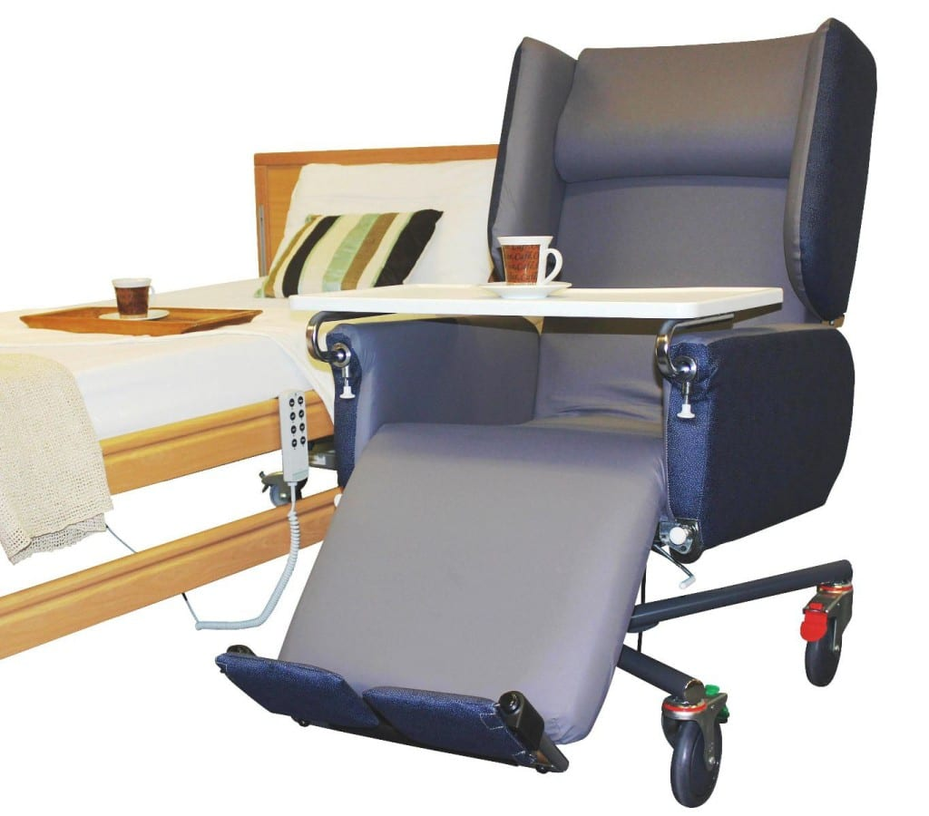 Response 2400 Care Chair