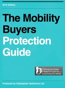 Mobility Buyers Guide