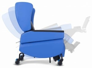 JustColour Lupin Chair