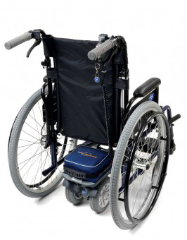 TGA Wheelchair