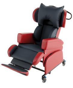 Hydroflex Enhanced Chair