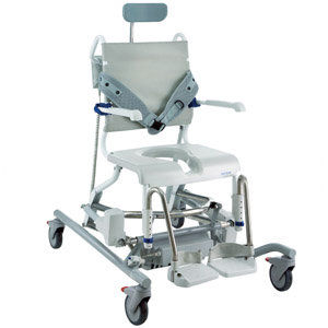 The Aquatec Shower Chair