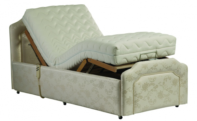 The Windsor Bed