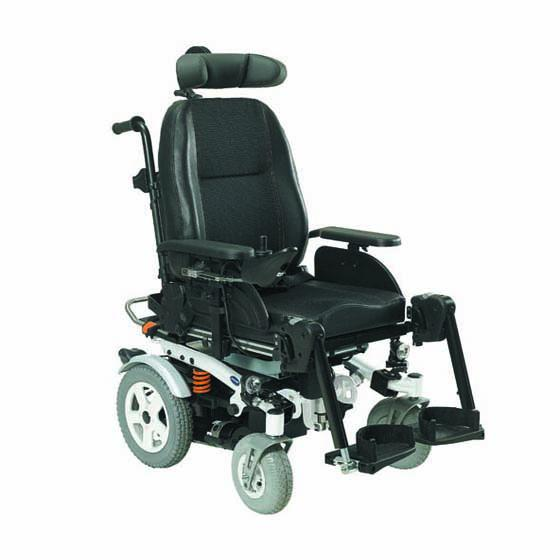 Invacare Spectra XTR2 product