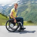 Invacare Alber Twion M24