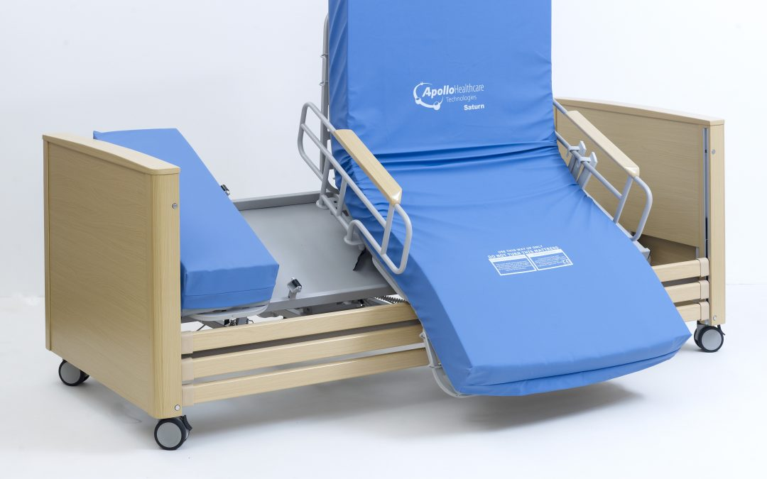 Rotational Bed
