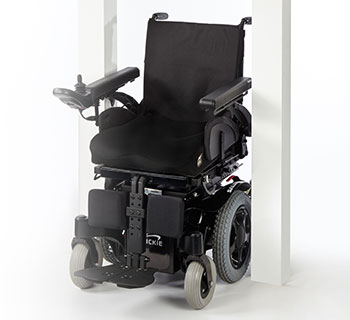Salsa M2 Mini Mid-Wheel Powered Wheelchair