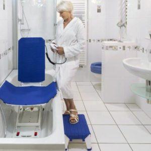 Bathing & Hygiene