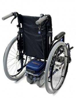 TGA Wheelchair