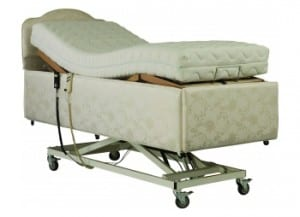 Vertical Bed Lifter