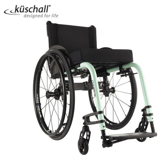Invacare Kuschall KSL