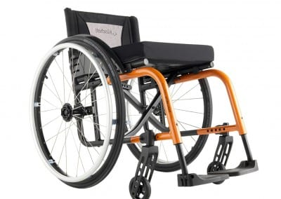 Invacare Kuschall Ultra-Light
