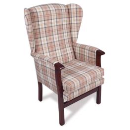 Barrowford Chair