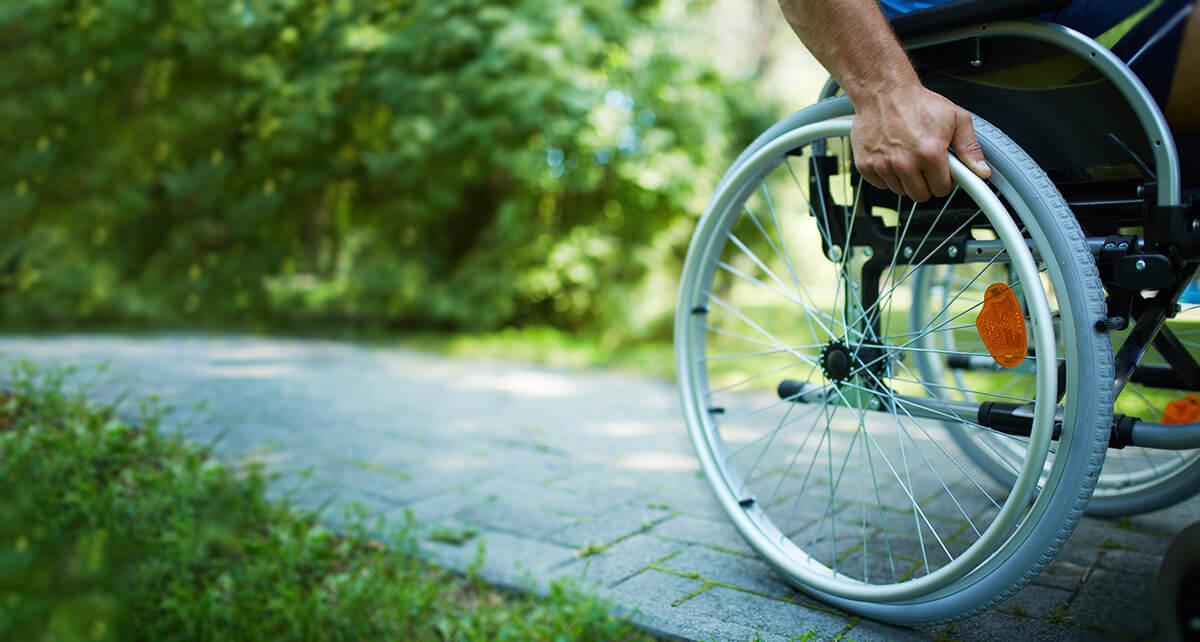 Home Wheelchair