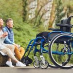 Invacare Action 5