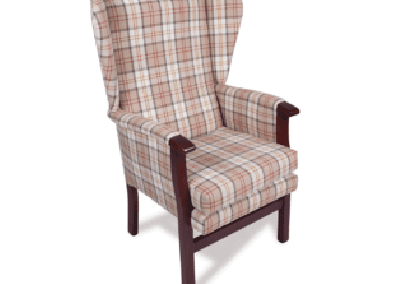 The Barrowford Chair