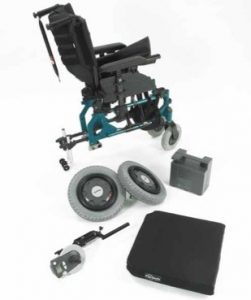 Invacare Espirit Action 4NG