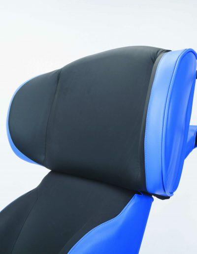 Hydroflex Chair HX Artic back