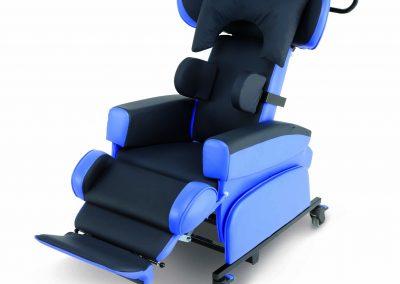 Hydroflex Chair
