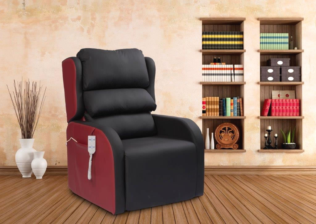 Melton Mediatric 35 stone Riser recliner