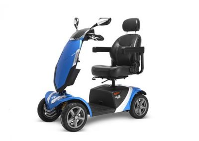 The Vecta Sport Compact 8mph Scooter