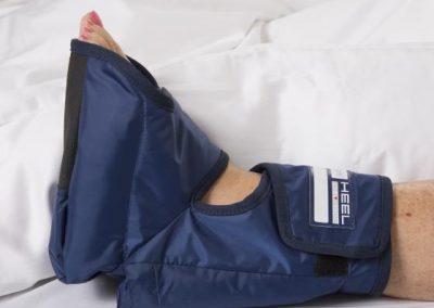 Maxxcare pro heel boots