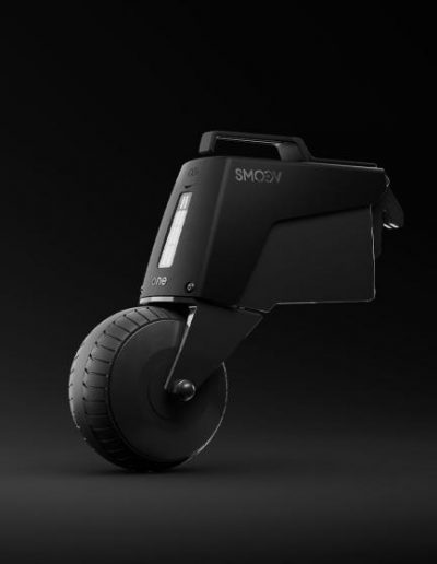Smoov wheels | Osteopoise