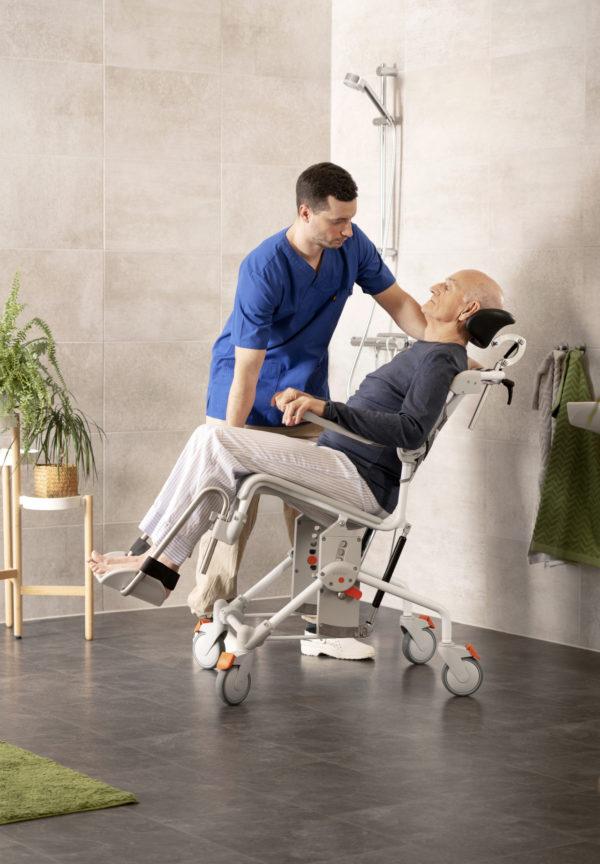 Swift Mobil Tilt 2 | Osteopoise
