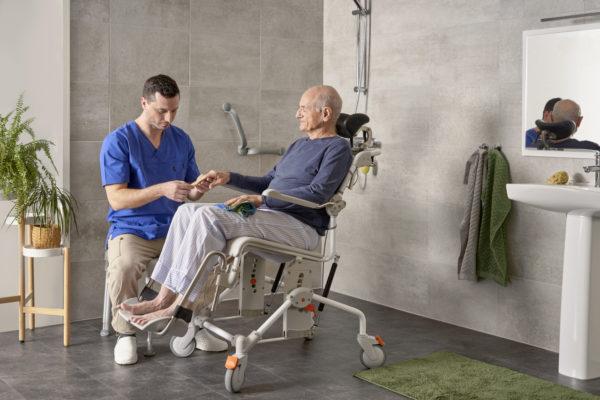Swift Mobil Tilt | Osteopoise