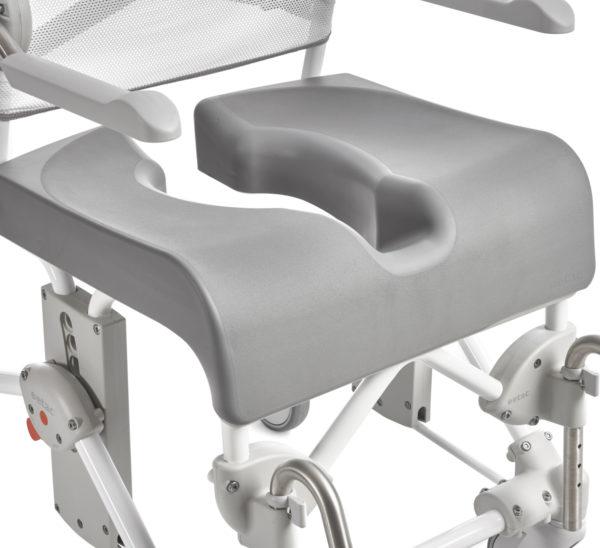 Etac Swift Mobil-2 Soft comfort seat | Osteopoise