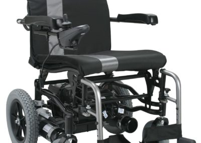 Ergo Traveller Portable Powerchair